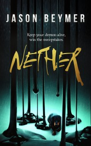 Nether - Ebook